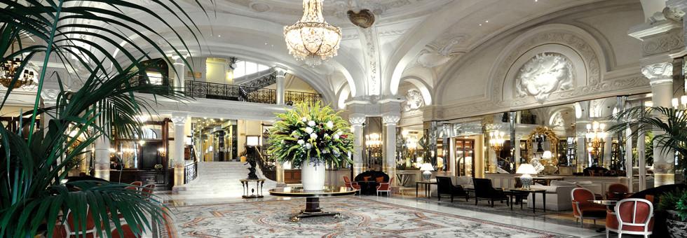 H Tel De Paris Monte Carlo Monaco