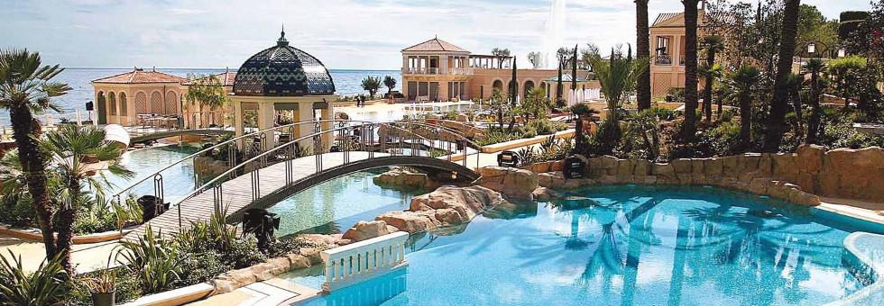MONTE-CARLO BAY Hôtel & Resort » MONACO